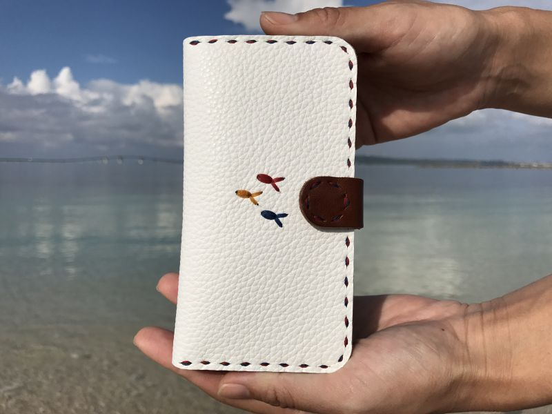 画像1: iPhoneケース