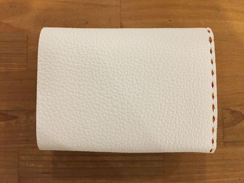 画像2: 2つ折り財布