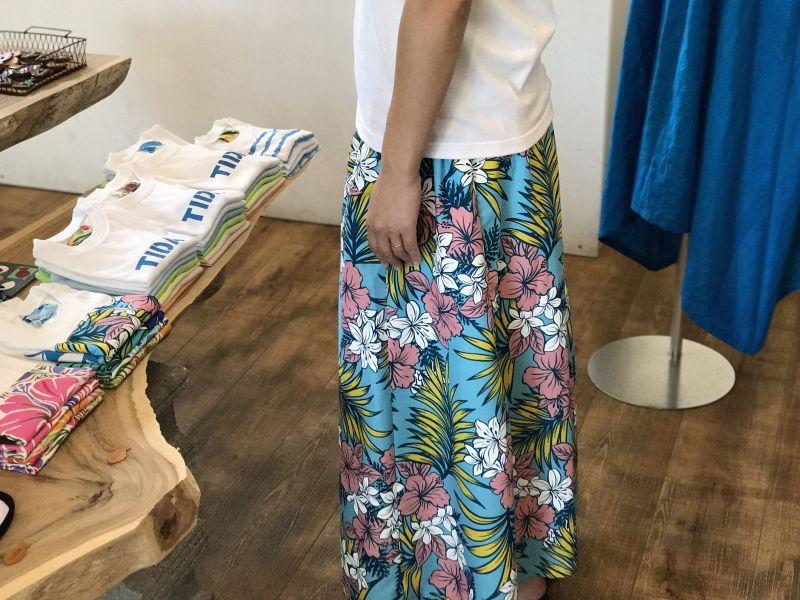 画像4: ロングスカート