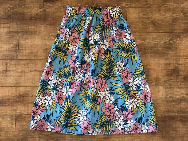 画像1: ロングスカート