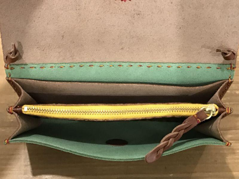 画像3: スマホ財布バッグ
