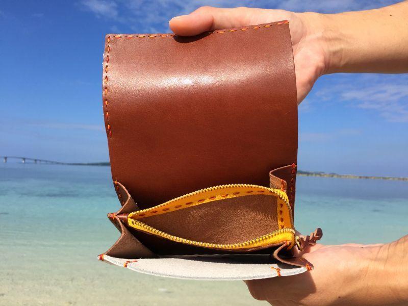 画像4: 2つ折り財布