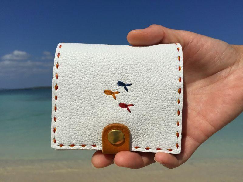 画像1: ミニ財布