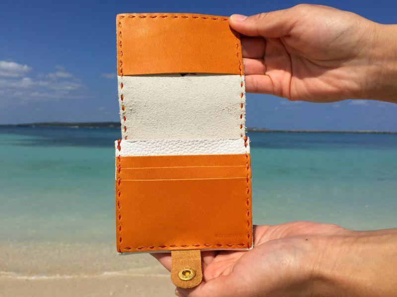 画像2: ミニ財布