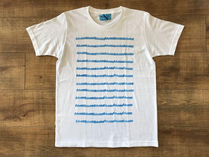 画像1: ゴーヤボーダー - Tシャツ