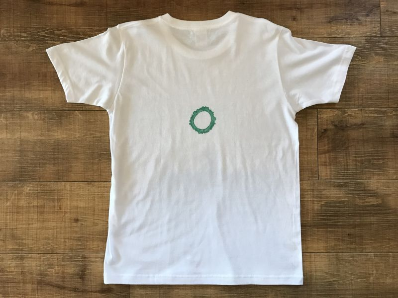 画像3: 生産終了 - 宮古ふつ/島野菜 - Tシャツ