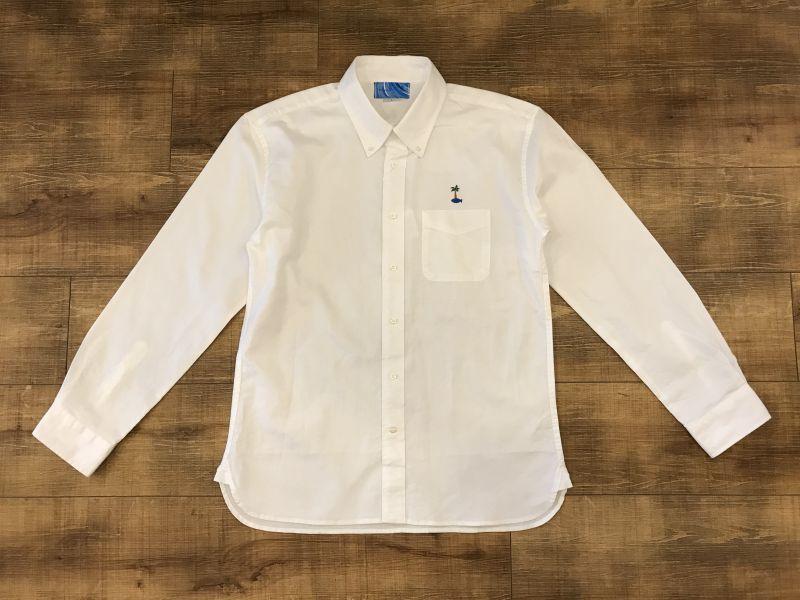 画像1: サカナイランド - 長袖シャツ