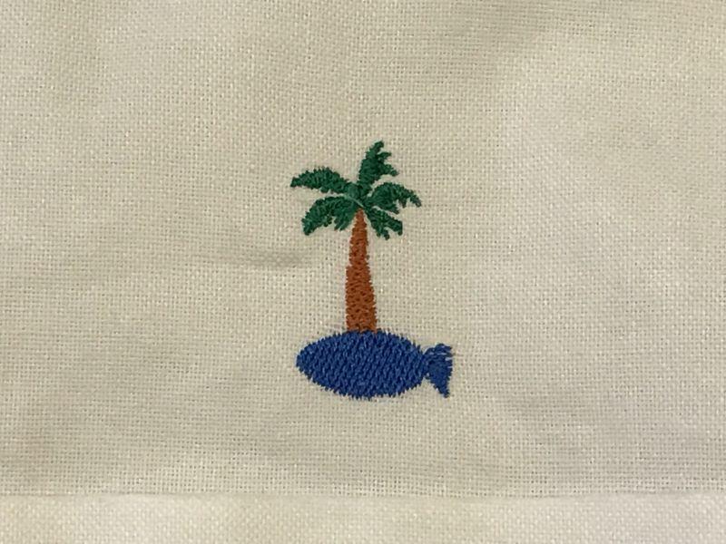 画像3: サカナイランド - 長袖シャツ