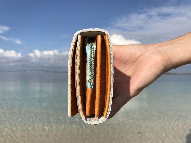 画像4: 長財布(厚)