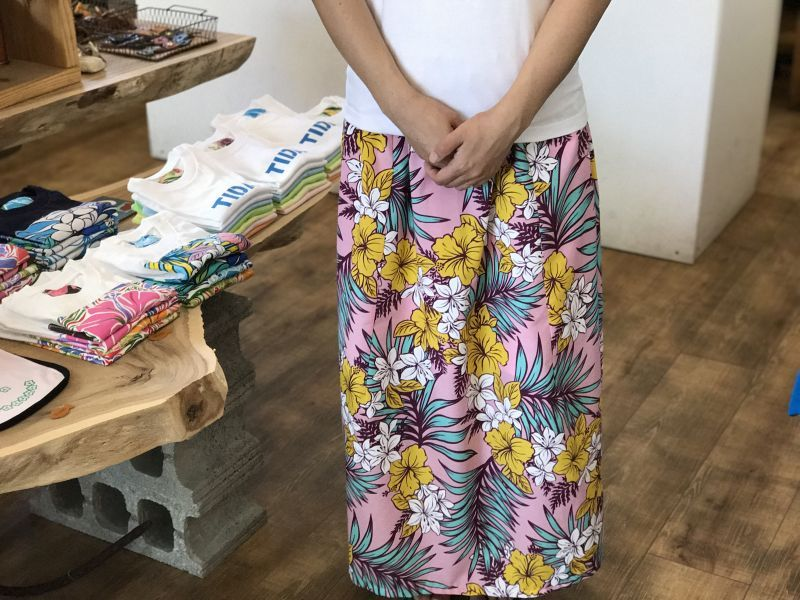 画像2: ロングスカート