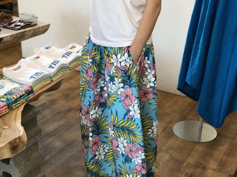 画像3: ロングスカート